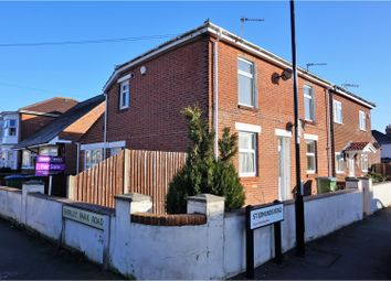 Thumbnail 1 bed flat for sale in St. Edmunds Road, Southampton