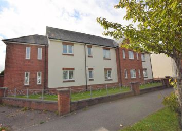 Thumbnail 2 bedroom flat for sale in West End, Barnstaple