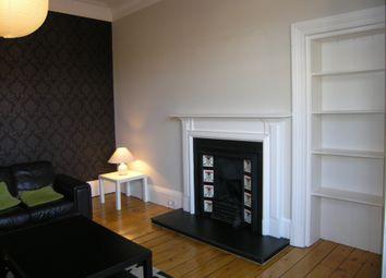 Thumbnail 2 bed flat to rent in Lochleven Road, Battlefield, Glasgow, Lanarkshire