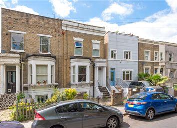Thumbnail 1 bed flat to rent in Asylum Road, London