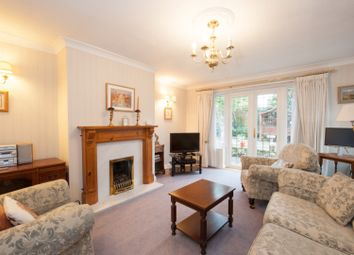 Thumbnail 3 bed detached bungalow for sale in Wood Lane, Streetly, Sutton Coldfield