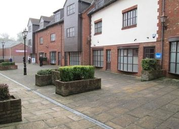 Thumbnail 2 bedroom flat for sale in Church Mews, Wisbech