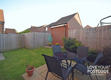 Thumbnail 1 bedroom semi-detached house for sale in Pel Crescent, Oldbury, West Midlands