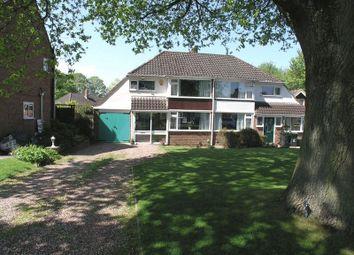Thumbnail 3 bed semi-detached house for sale in Stourbridge, Pedmore, Pine Walk