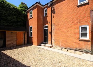 Thumbnail 1 bed flat to rent in Devon House, Fleet, Hampshire