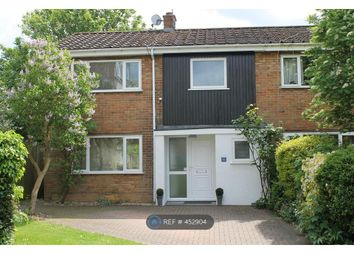 Thumbnail 3 bed terraced house to rent in Chantry Close, Windsor