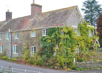 Thumbnail 4 bed country house for sale in South Cheriton, Somerset