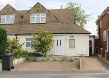 Thumbnail 3 bed bungalow for sale in Beechdale Avenue, Great Barr, Birmingham