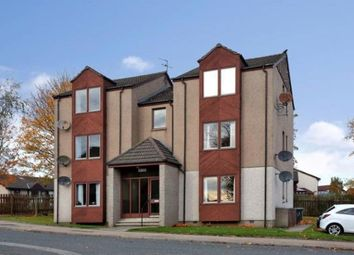 Thumbnail 2 bedroom flat to rent in Albert Street, Inverurie