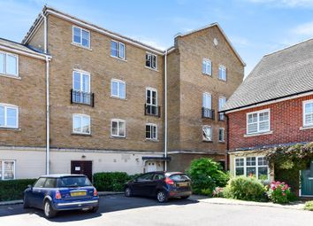Thumbnail 1 bed flat to rent in Rackham Place, The Waterways
