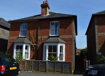 Thumbnail 2 bed maisonette to rent in George Road, Godalming