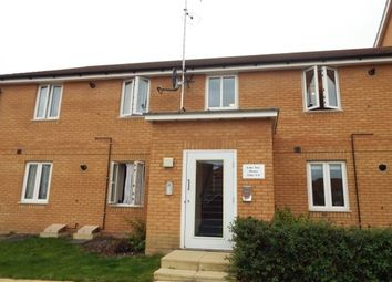 Thumbnail 1 bed flat to rent in Laurel Road, Thistle Hill, Minster