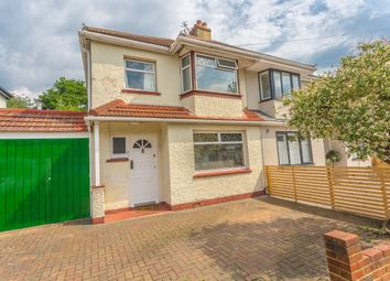 Thumbnail 3 bed semi-detached house for sale in Gassiot Way, Sutton