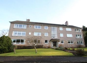 Thumbnail 4 bed flat for sale in Fruin Court, Fruin Avenue, Newton Mearns, East Renfrewshire