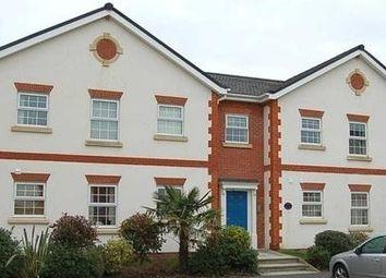 Thumbnail 2 bed flat to rent in Denham Wood Close, Chorley