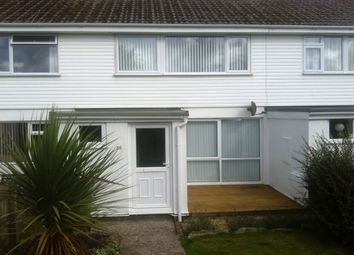 Thumbnail 3 bedroom property to rent in Spernen Close, Carbis Bay, St. Ives
