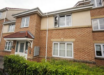 Thumbnail 1 bed flat to rent in Hatherlow Court, Westhoughton, Bolton