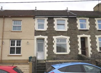 Thumbnail 3 bedroom terraced house for sale in Cilfynydd, Pontypridd