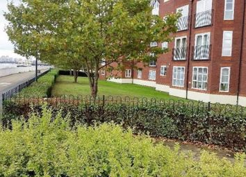Thumbnail 2 bed flat to rent in Harlinger Road, Woolwich