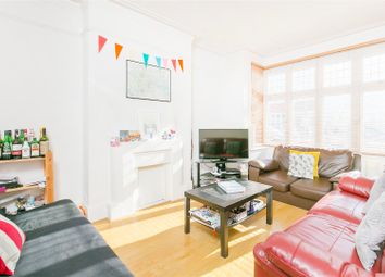 Thumbnail 3 bed terraced house for sale in Ellaline Road, London