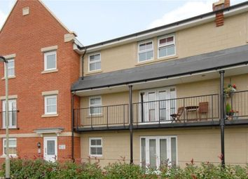 Thumbnail 2 bedroom flat for sale in Cirrus Drive, Shinfield, Reading