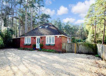 4 bed detached bungalow for sale in Water Lane, Storrington, West Sussex RH20