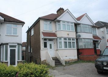 Thumbnail 4 bedroom semi-detached house to rent in Rushgrove Avenue, Colindale, Colindale, London