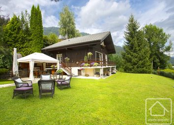 Thumbnail 2 bed chalet for sale in Essert Romand, Haute Savoie, France, 74430