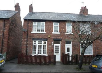 Thumbnail 3 bed terraced house to rent in Richard Street, Selby