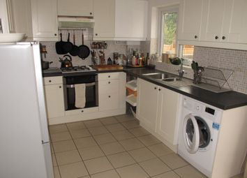 Thumbnail 1 bed terraced house to rent in Sheringham Avenue, Romford