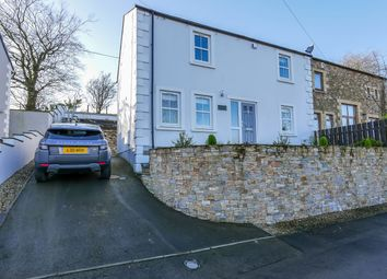 Thumbnail 4 bed semi-detached house for sale in Asby Lane, Asby, Workington