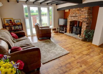 Thumbnail 3 bed cottage for sale in Church Hill, Longdon Green, Rugeley