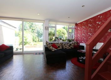 Thumbnail 4 bed terraced house for sale in Ashbourne Close, London, London