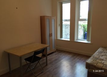 Thumbnail Room to rent in Manor House Road, Jesmond, Newcastle Upon Tyne