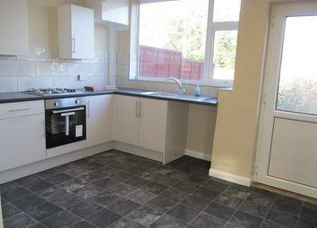 Thumbnail 2 bed semi-detached house to rent in Clifton Crescent, Beeston
