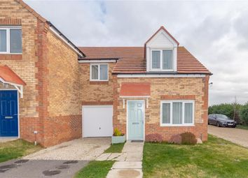 3 bed semi-detached house for sale in Dewhirst Close, Leadgate, Consett DH8