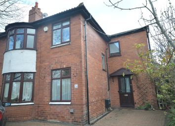 4 bed semi-detached house for sale in Ring Road, Middleton, Leeds LS10