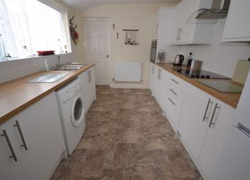 Thumbnail 2 bed property for sale in Lovett Street, Cleethorpes, North East Lincolnshire