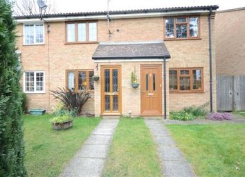Thumbnail 2 bedroom terraced house for sale in Severn Close, Sandhurst, Berkshire