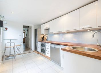 Thumbnail 3 bed property to rent in Lyndhurst Grove, Camberwell