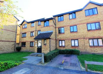 Thumbnail 2 bedroom flat for sale in Sawyer Close, London
