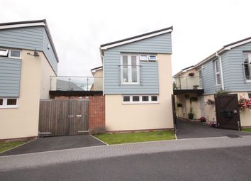 Thumbnail 1 bed link-detached house to rent in Springwater Close, Buckshaw Village, Chorley