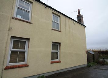 Thumbnail 2 bed semi-detached house for sale in Knightcott, Banwell, North Somerset
