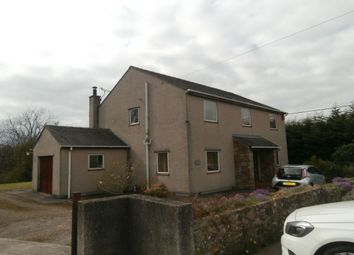 Thumbnail 3 bed detached house for sale in Drigg, Holmrook