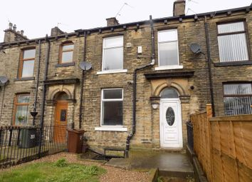 Thumbnail 2 bedroom terraced house for sale in Bradford Road, Clayton, Bradford