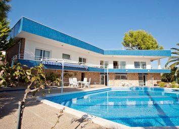 Thumbnail 6 bed villa for sale in Spain, Valencia, Alicante, Altea