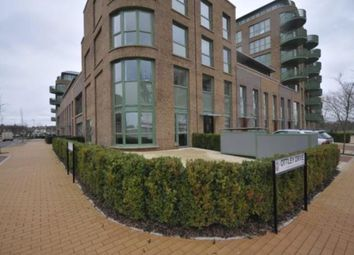Thumbnail 3 bed flat for sale in Tizzard Grove, London