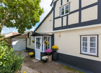 Thumbnail 3 bed semi-detached house for sale in Windmill Lane, Cheshunt, Waltham Cross, Hertfordshire