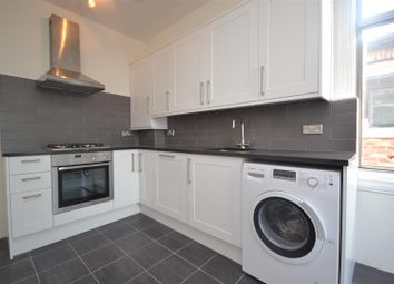 Thumbnail 2 bed maisonette to rent in Newton Avenue, Muswell Hill