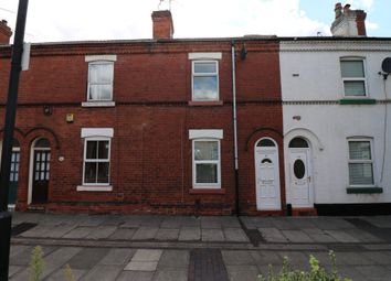 Thumbnail 3 bed terraced house to rent in Stirling Street, Hyde Park, Doncaster